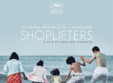 Shoplifters – Familienbande