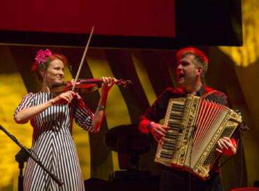 WoWaKin – Abschlusskonzert – Festival OFF Europa