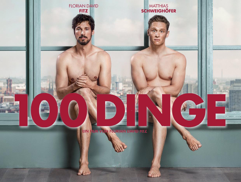 Film 100 Dinge