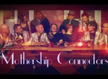 Mothership-Connectors – live