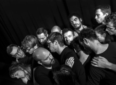 "VERSCHOBEN auf 18.02.2021 ></noscript> Philipp Rumsch Ensemble – ""µ: of anxiety x discernment"" – Record Release Tour"
