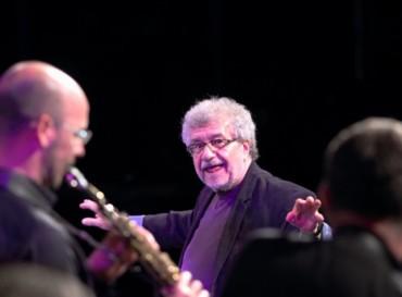 All that Jazz: Spielvereinigung Sued feat. Michael Abene