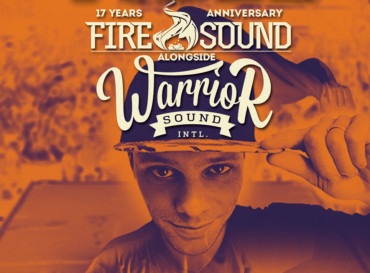 Dancehall Vibez – FIRE & SOUND Warrior