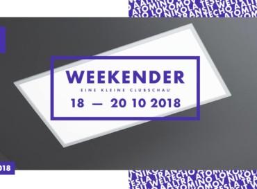 Weekender – Global Club