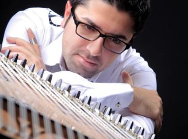 Festivalkonzert ensemble 01 & Gilbert Yammine (Libanon, Kanun)