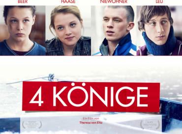 Film, Stille, Diskussion: 4 Könige
