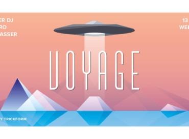 Voyage #3