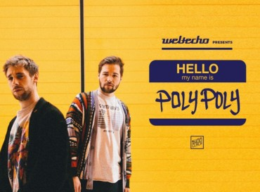 Hello My Name Is: POLY POLY live