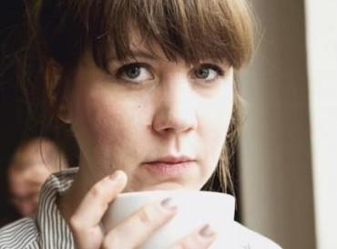 """Kathrin Weßling Lesereise zum Roman """"Super, und Dir?"""""""