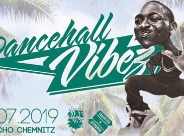 Dancehall Vibez #108