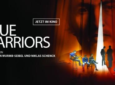 TRUE WARRIORS – Darstellertour mit Regisseur