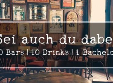 Bar Bachelor in Chemnitz – Wintersemester 2019