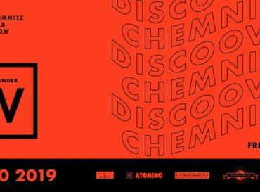 Weltecho Club x Weekender 2019