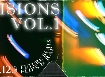 Visions VOL. 1