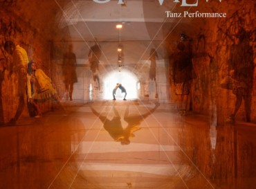 Premiere: Point of View – Tanzperformance