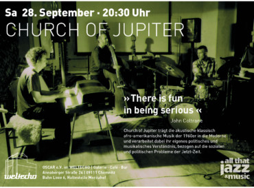Church of Jupiter