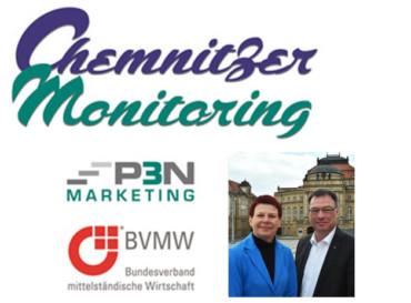 Chemnitzer Monitoring – Sichten einer Stadt