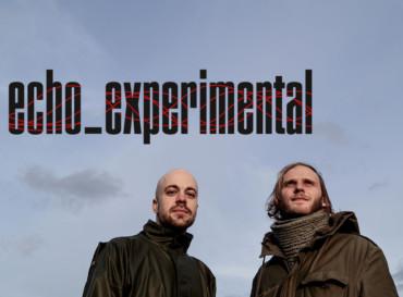 Brockmann · Bargmann | Oberwassser (D) : echo experimental