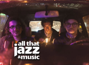 Contrast Trio – all that jazz