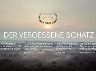 """""""Der Vergessene Schatz"""" Film & Diskussion"""