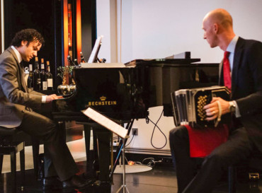Duo TangoPianissimo – live