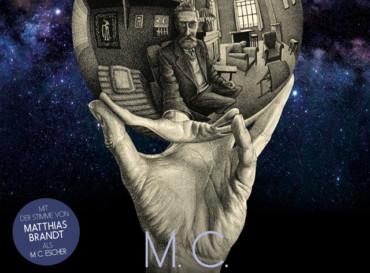 M. C. Escher – Reise in die Unendlichkeit