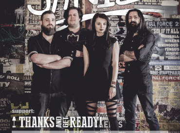Janiz – Record Release