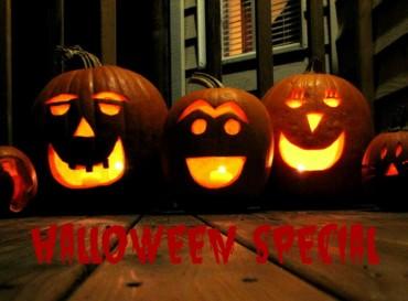 Halloween- special: Armee der Finsternis