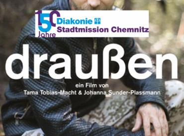 Draussen – Filmabend mit Diskussion