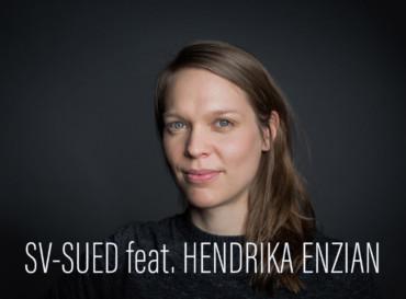 ! wird verschoben ! Spielvereinigung Süd ></noscript> feat: Hendrika Enzian