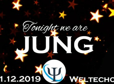 Tonight we are Jung