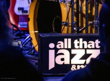 jazz—TREFF + VIDEOARCHIV