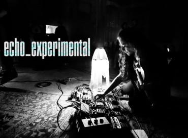 Jessica Moss | Aidan Baker : echo experimental