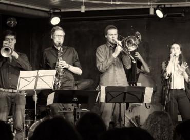 Fynn Großmann Quintett – Halbwahrheiten