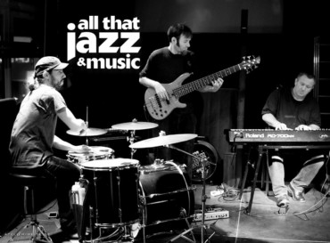 All that Jazz: Jam Session