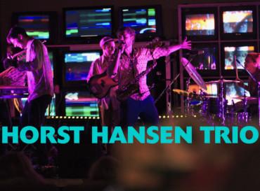 Horst Hansen Trio (Quintett)