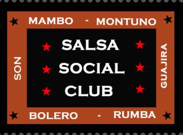 Salsa Reunion