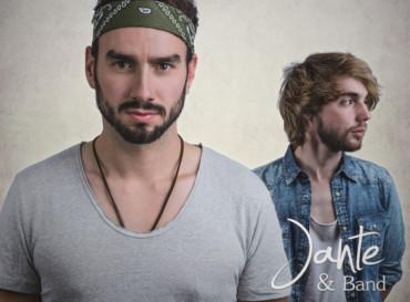 Jante & Band – Record Release // IndieDeutschFolk