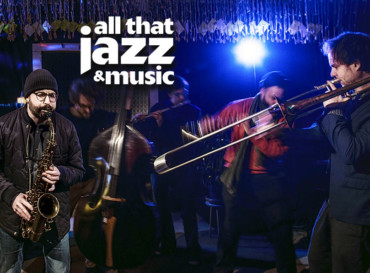 Zwitschermaschine – all that jazz