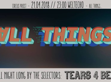 All Things #2