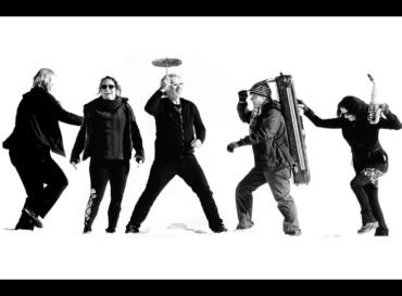 "Tiptons Sax Quartet [US] – ""WABI SABI"""