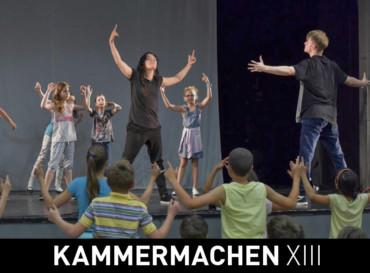 """""""Auf den Atem"""" Fysioart – Hip Hop Theater für Kinder ab 9 Jahre"""