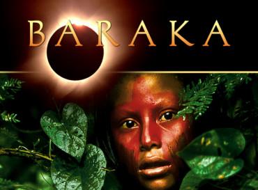 Stummfilm mit Livemusik: Baraka