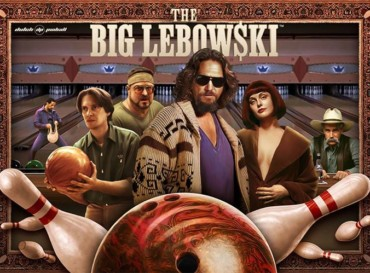 Open Air Kino: The Big Lebowski