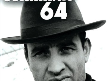 POCHEN präsentiert: Columbus 64