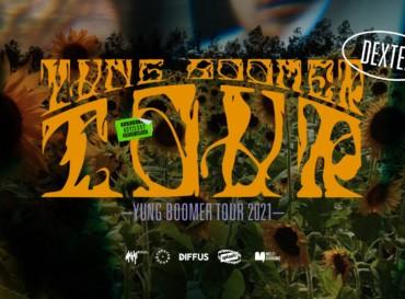 DEXTER «Yung Boomer» Tour 2022