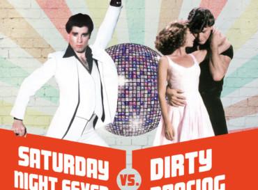Dirty Dancing vs Saturday Night Fever