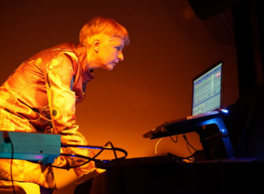 echo_experimental : Electronic Synthesis : Performances