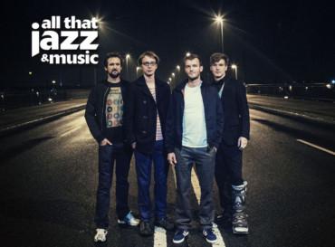 "Richard Ebert Quartett – Debütalbum ""Nyx"""