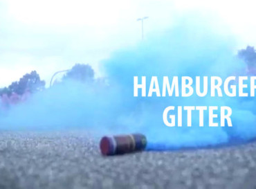 Hamburger Gitter- Der G20-Gipfel als »Schaufenster moderner Polizeiarbeit